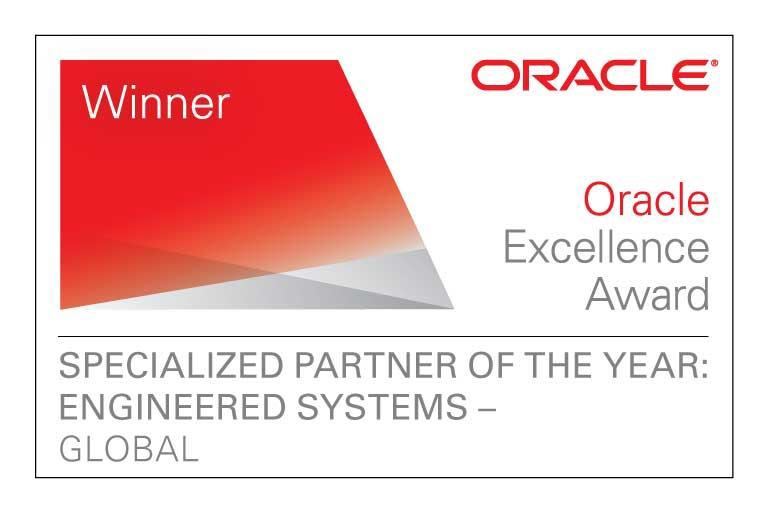 Oracle Excellence Award Systems